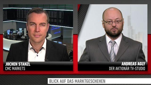 Marktexperte Stanzl: Es kann jederzeit wieder zu einer Eskalation kommen