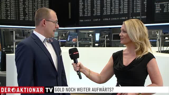 Aktienmärkte, Gold und Kryptowährungen - was Anleger jetzt beachten sollten
