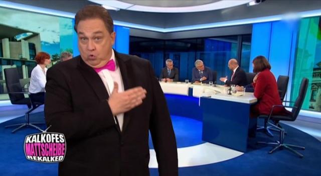 Wahl 2017 - Die Berliner Runde - Teil 1
