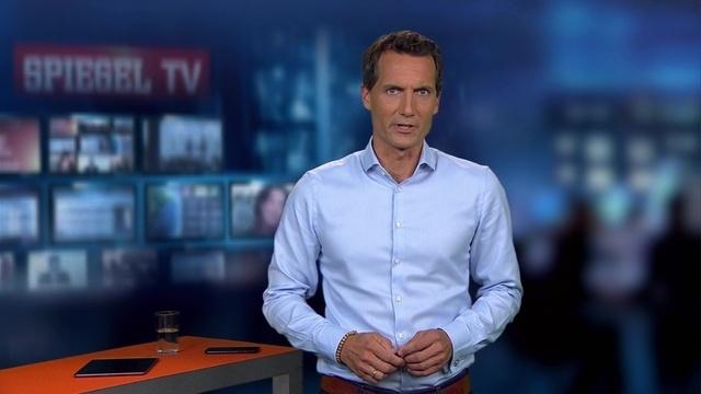 SPIEGEL TV vom 19.08.2019