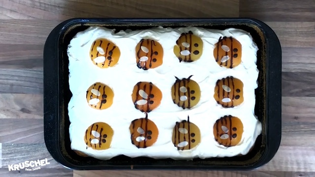 Mach mit: Bienenkuchen
