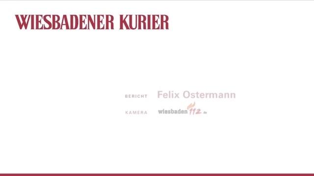 Wiesbaden: Ein Toter bei Messerstecherei in der Innenstadt