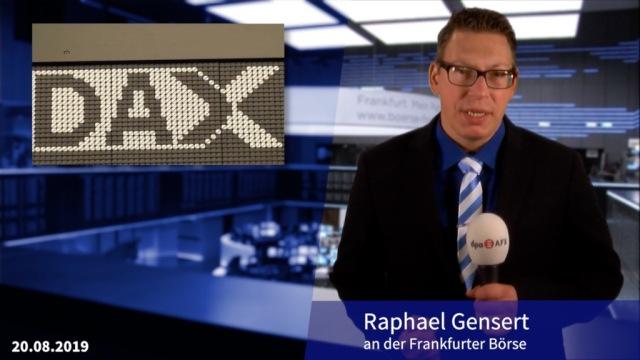 Beiersdorf-Aktie feiert Rekord-Hoch, Osram-Interessenten wollen nachlegen