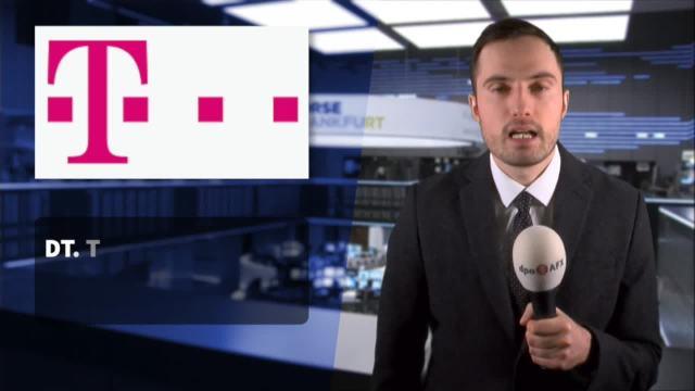 Dax hält sich tapfer im Plus, Dow Jones im Minus - Unternehmen im Fokus