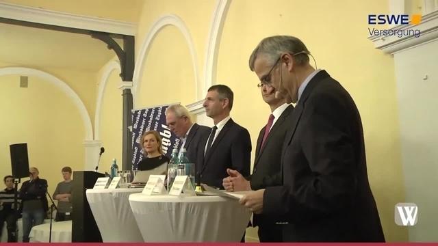 Eltville: Leser-Forum zur Landratswahl