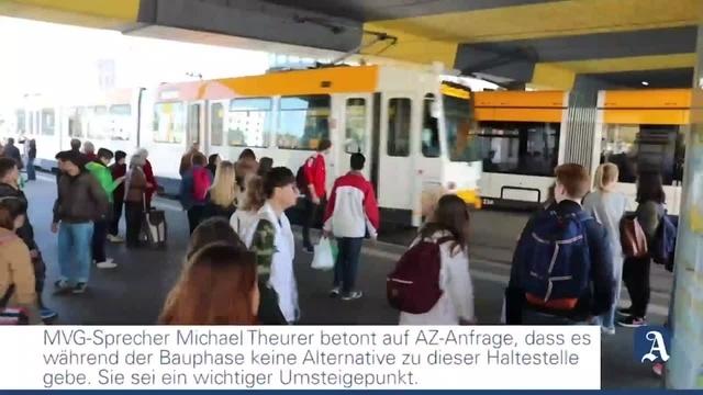 Ab sofort: Tempo 30 auf der Mainzer Alicenbrücke