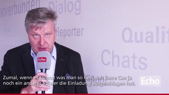 Hennemann hält nach: Der Fall Özil/Gündogan