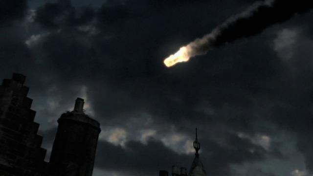 Der Anschlag von Lockerbie