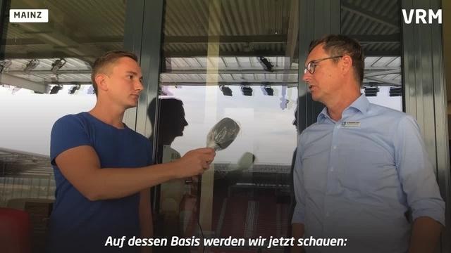 Mainz 05: Wie viele Fans dürfen wieder ins Stadion?