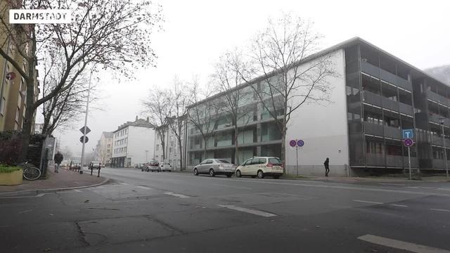 Darmstadts hässlichste Orte - Platz 9: Kasinostraße
