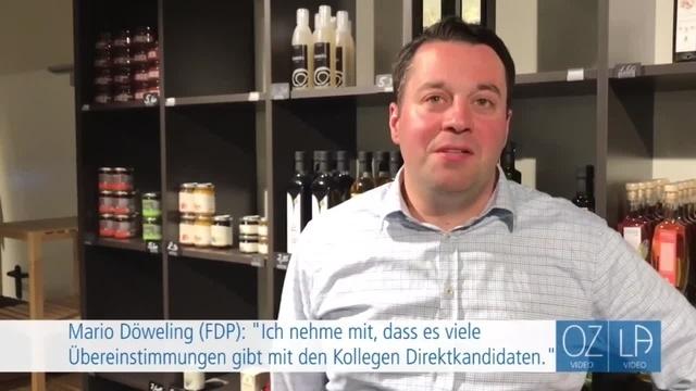 Statements der Landtagsdirektkandidaten zur Kochaktion