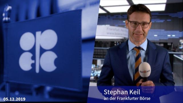 Ölkartell Opec und Partner vor komplizierten Verhandlungen