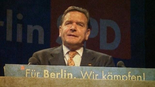 Niederlage für die SPD