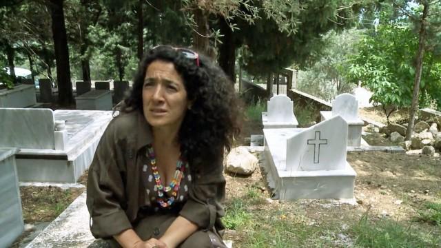 Die letzten Christen der Türkei