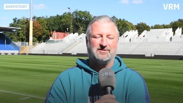 Einschätzung von Jan Felber zum Spiel gegen Heidenheim