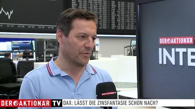 """Stefan Müller: """"Die nächsten Monate wird nicht viel passieren"""""""