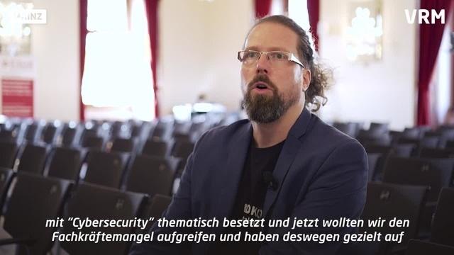 Mainz: Digitale Kompetenz auf der MADKON19