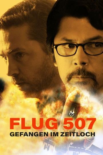 Flug 507 - Gefangen im Zeitloch