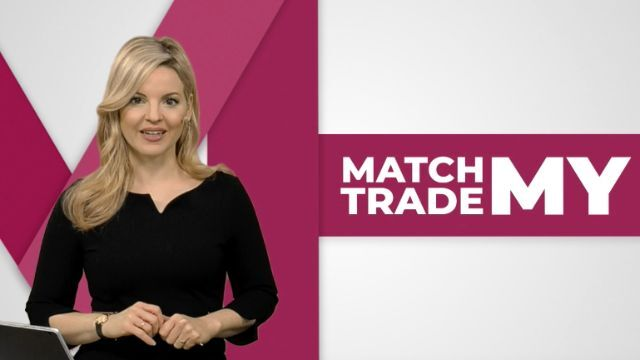 Match my Trade - Trotz Brexit-Chaos satte Gewinne!