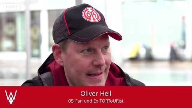 Wortpiratin rot-weiß trifft Oliver Heil