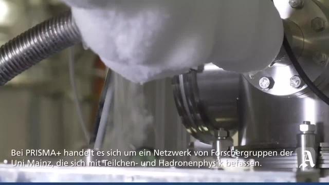 Großer Erfolg für die Johannes Gutenberg-Universität Mainz: