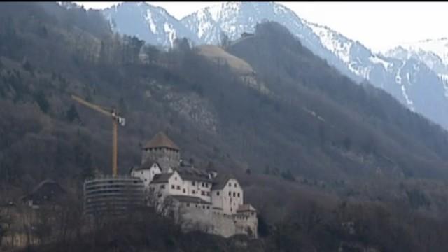 Steueroase Liechtenstein
