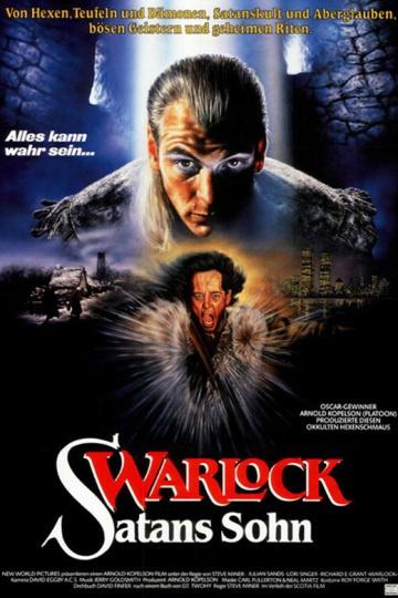 Warlock - Satans Sohn kehrt zurück