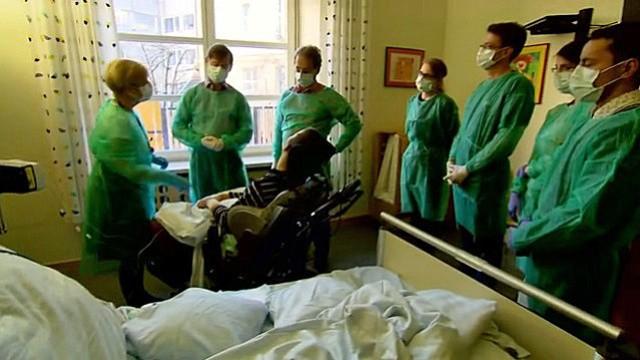 Eine Klinik für seltene Erkrankungen