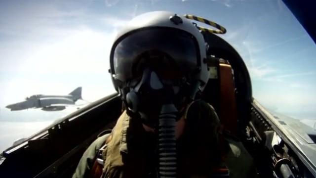 Die Kampfpiloten von Wittmund