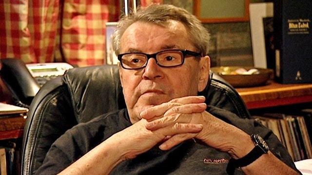 Milos Forman – What Doesn't Kill You