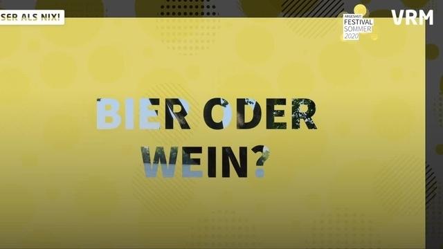 Abgesagt: Besser als Nix!-Festival im Rheingau