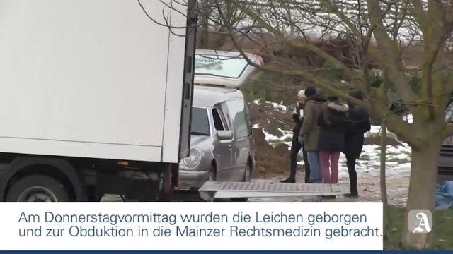 Nieder-Hilbersheim: 44-Jähriger bringt Eltern um