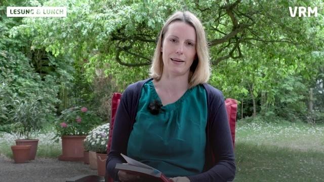 Lesung & Lunch mit Kerstin Schumacher