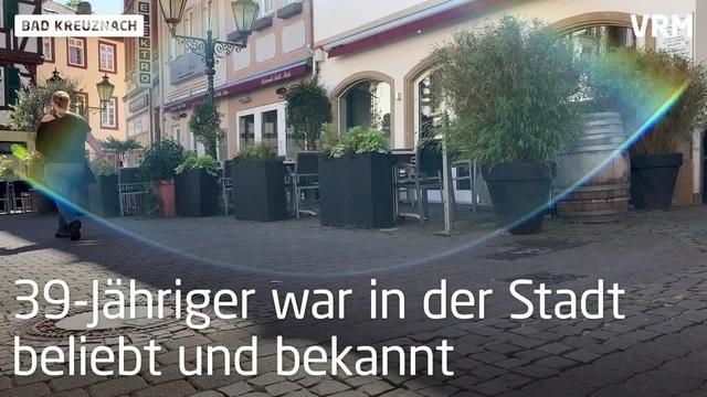 Trauer nach Mord an Bad Kreuznacher Gastronom