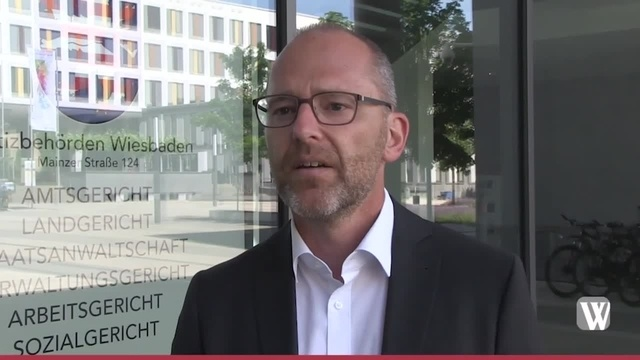 Festnahmen im Fall der Messerstecherei in Wiesbadener Innenstadt