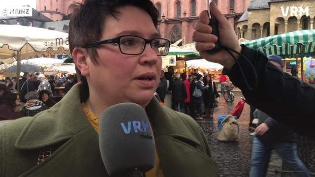 Umfrage in Mainz: Wer wird der neue Oberbürgermeister?