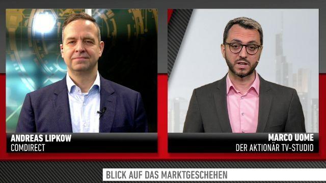 Marktexperte Lipkow: Wirecard - diese Strategie ist jetzt ratsam