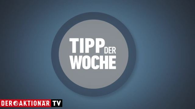 Tipp der Woche: ThyssenKrupp - Aufzugsparte sorgt für Phantasie