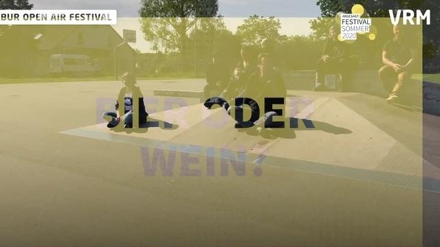 Abgesagt: Trebur Open Air Festival