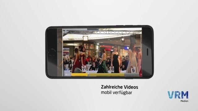 Die mittelhessen News-App