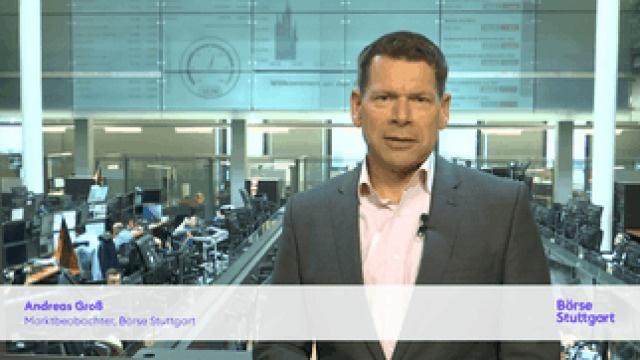 Marktbericht: Dax am Scheideweg – Anschlusskäufe gesucht