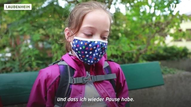 Mainz: Start ins neue Schuljahr
