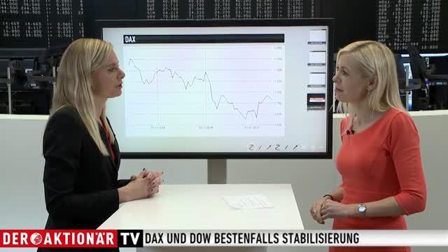Sophia Wurm: Welche Märkte zeigen Stärke?
