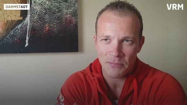 Fabian Hambüchen: Heutige Generation hat weniger Biss