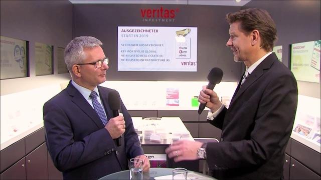 Risk@Work: Börsenrisiken richtig managen - Interview Dr. Dirk Rogowski (Veritas)