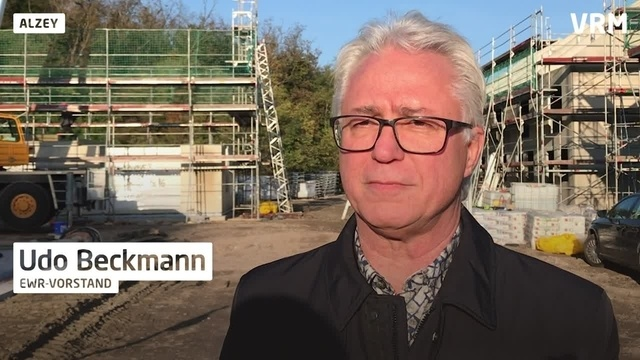Neue Bauplätze in Alzey