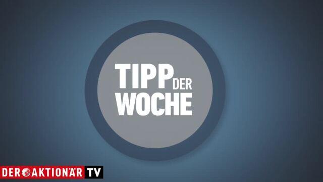 Tipp der Woche: Rheinmetall - neues Jahreshoch steht kurz bevor