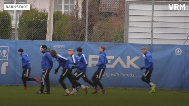 Einschätzung zum Trainingsauftakt des SV Darmstadt 98
