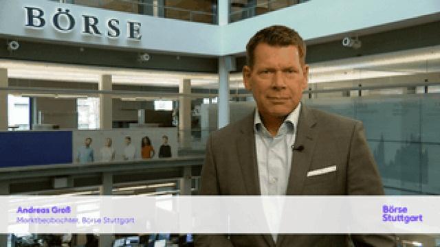 Börse am Abend: Trotz schwachem ZEW - Dax stabilisiert sich