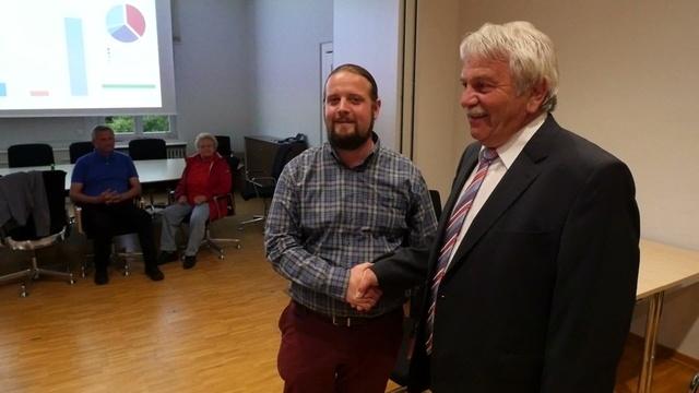 Bender gegen Kremer: In Runkel kommt es zur Stichwahl